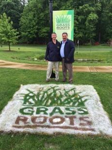 grassroots specialist_Geoff Reinhart_arboretum