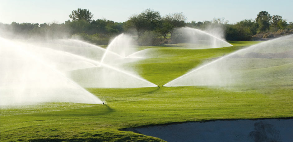 course-irrigation