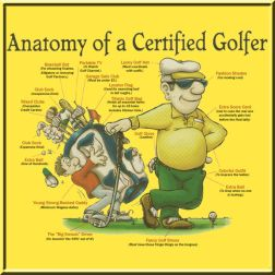 anatomy-of-a-golfer