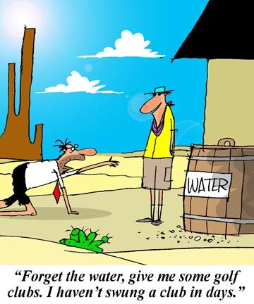 golf-and-water