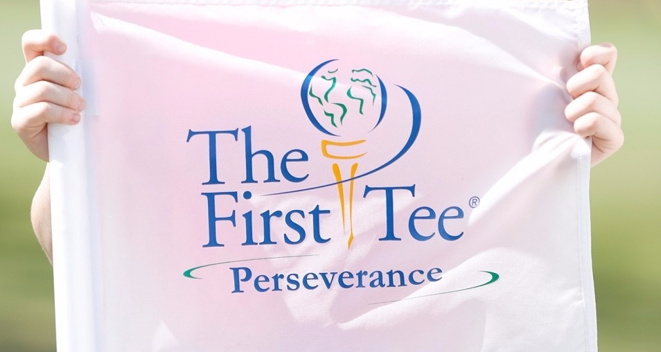 The First Tee Perseverance