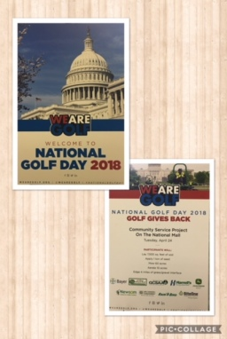 National Golf Day 2018